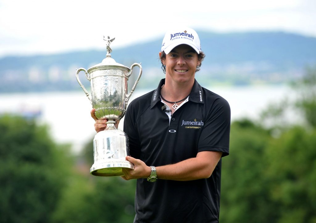 Golf - Rory McIlroy