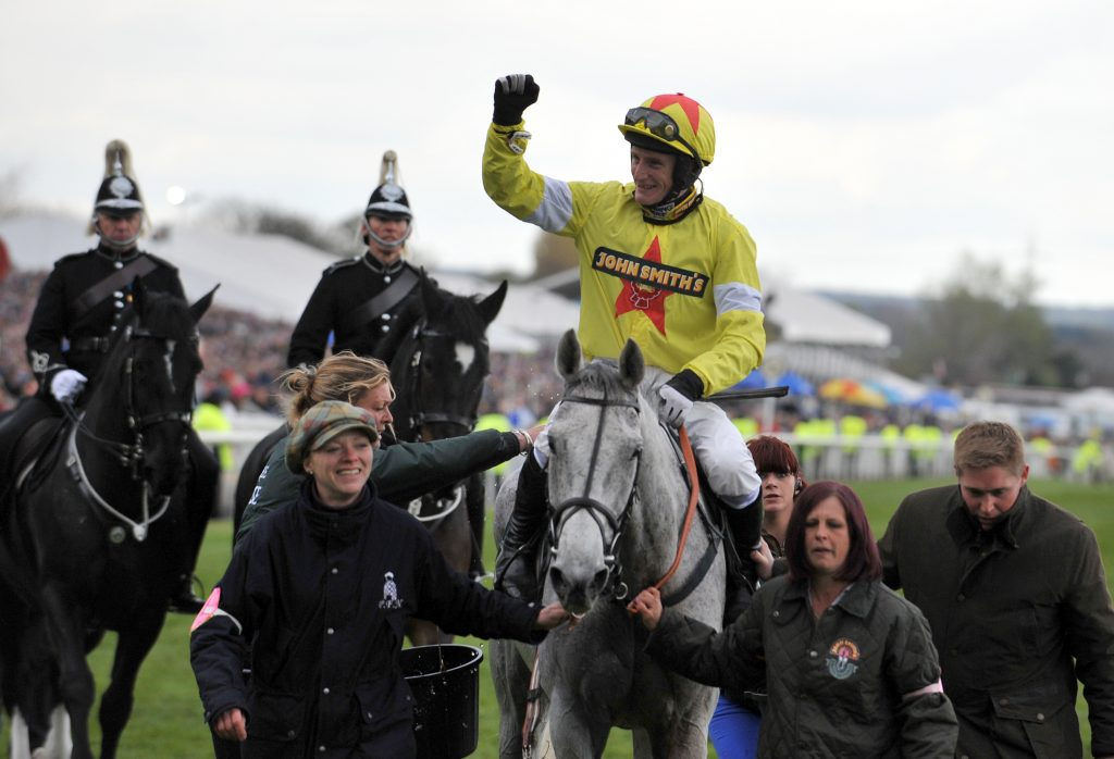 Daryl Jacob Neptune Collonges