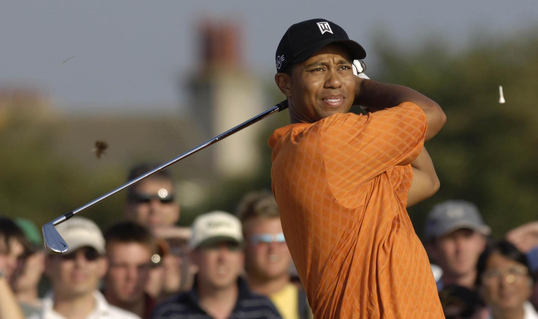 British Open 2018 1st round leader odds Tiger Woods has been drawn a lot later than the last decade of first round leaders