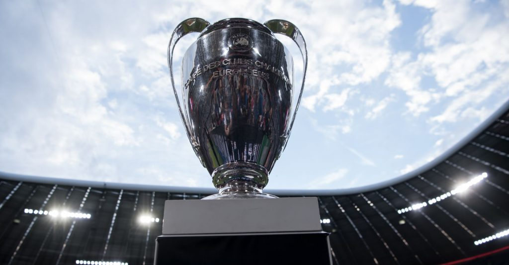 Champions League final Real Madrid to lift the trophy odds