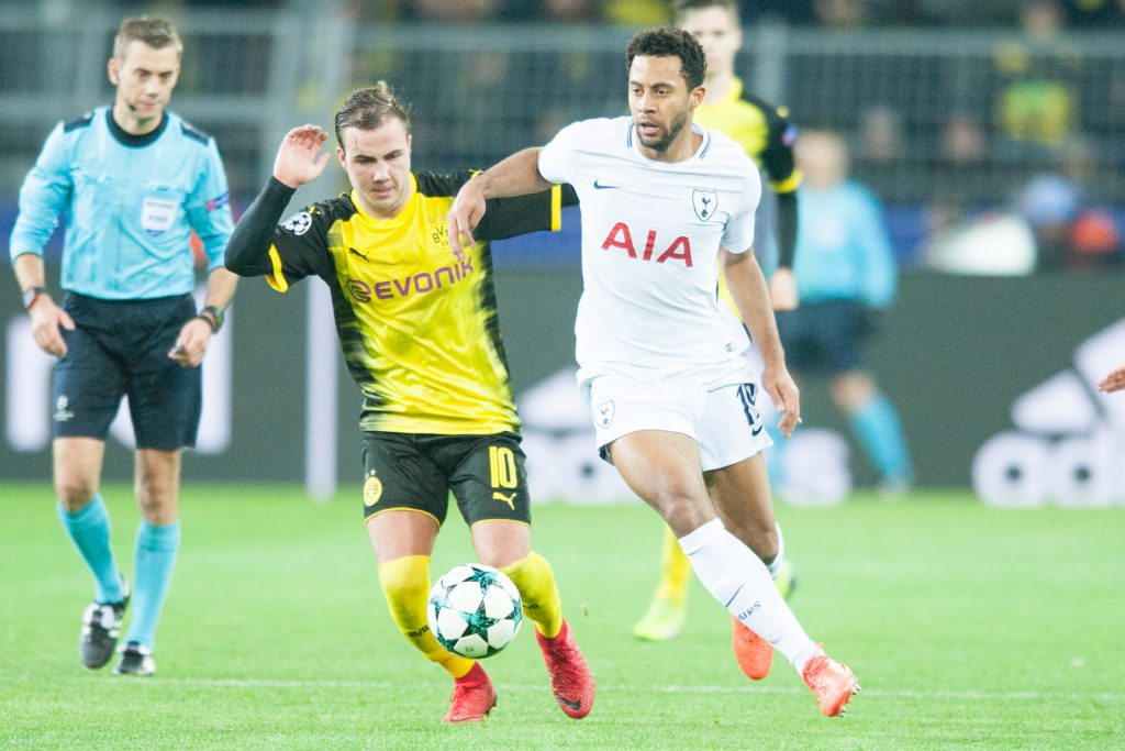 The collapse of Nabil Fekir Liverpool's transfer could see them move for Mario Gotze instead