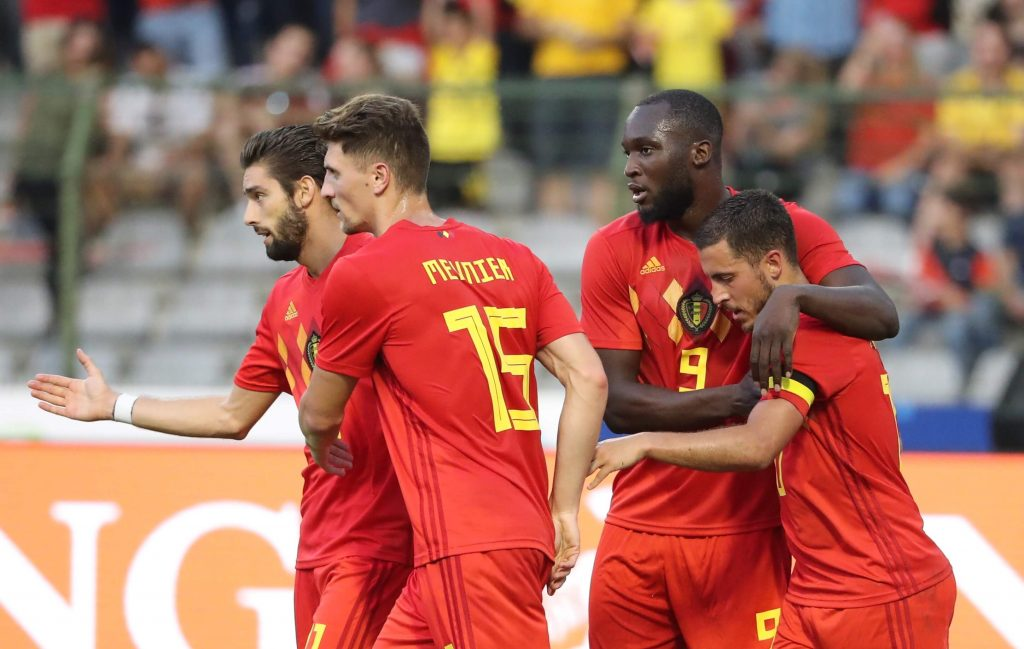 Scotland vs Belgium predictions