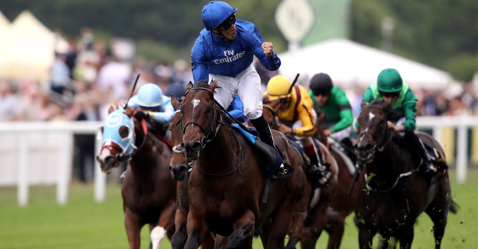 Blue Point Diamond Jubilee Stakes betting tips