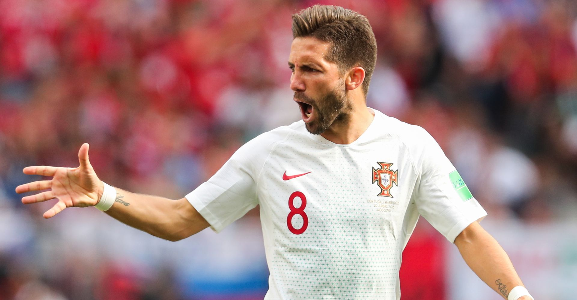 Uruguay vs Portugal odds: Joao Moutinho's return to the XI will be a boost for the Selecao