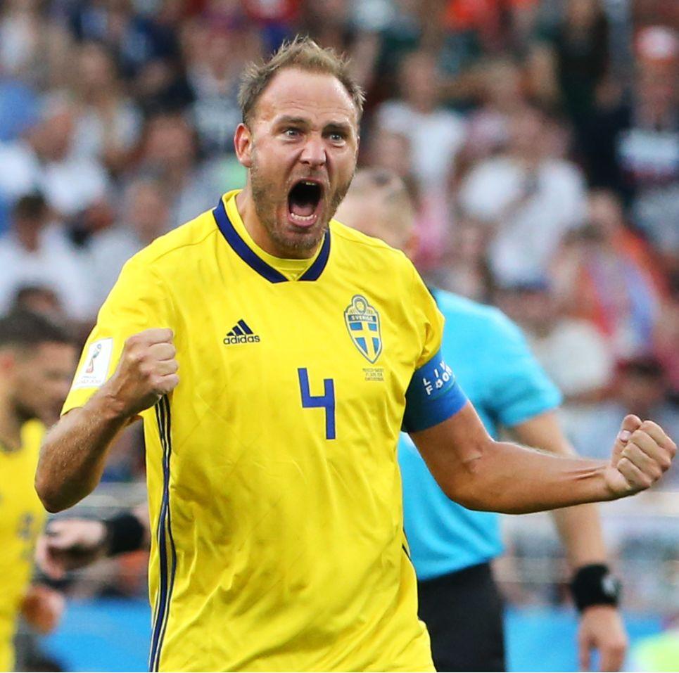 Sweden vs Switzerland odds