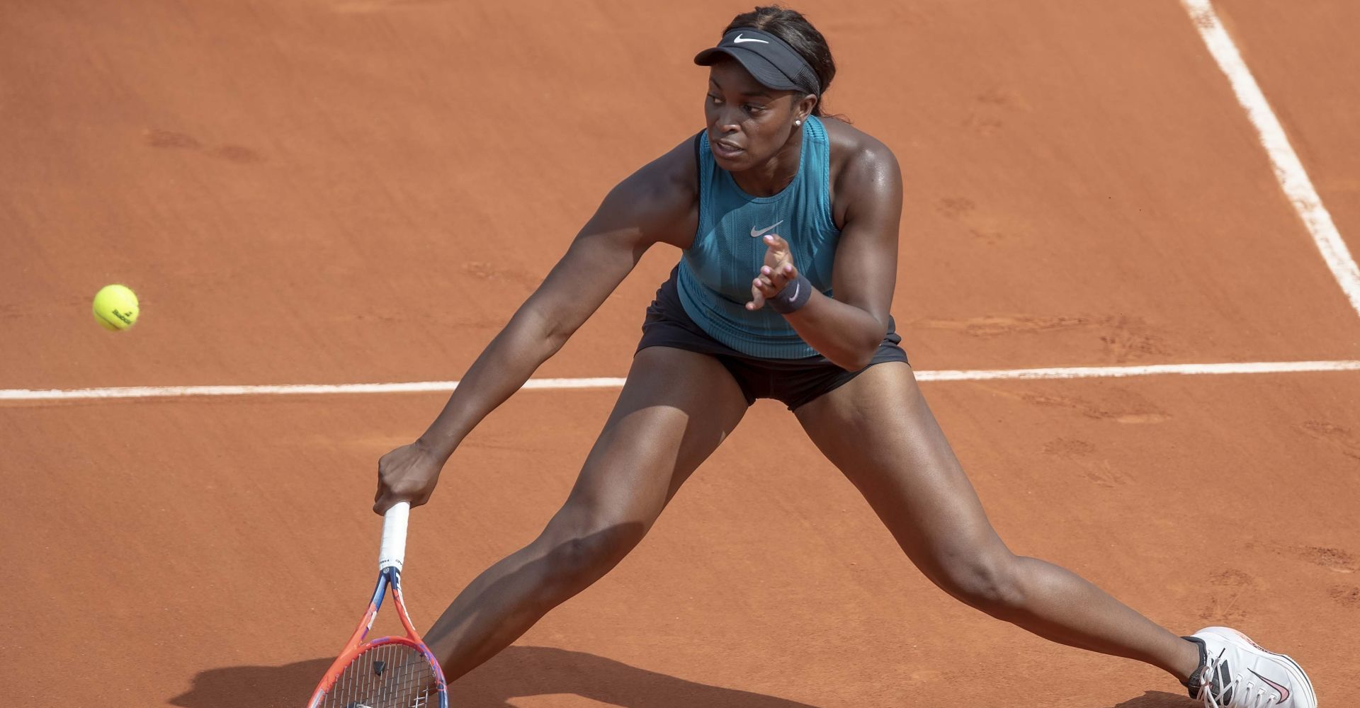 Sloane Stephens French Open betting