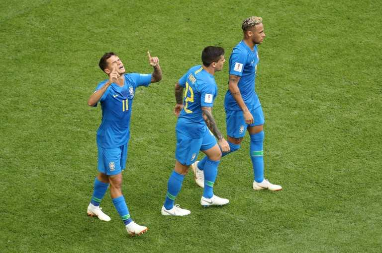 Philippe Coutinho First Goalscorer has already proven a winning bet twice at this World Cup