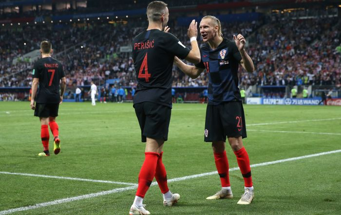 England Euro 2020 odds following World Cup exit to Croatia