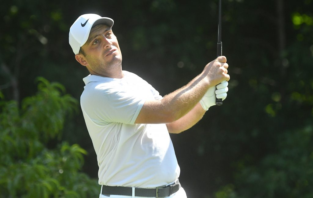 Francesco Molinari has strong claims in The Open 2018 top 5 finish odds