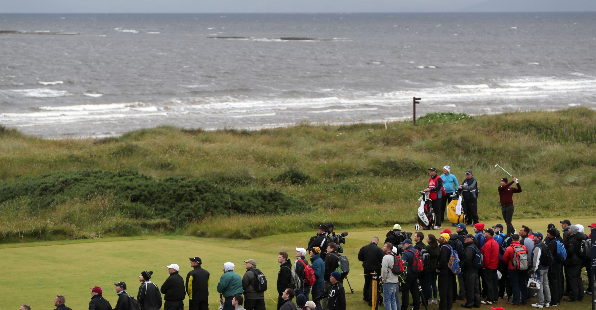 Open Championship top ten finish odds: Adam Scott has played a bad Open in years