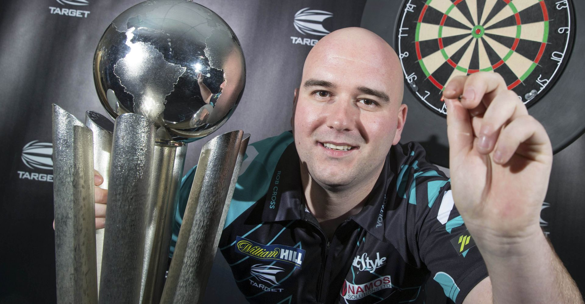World Matchplay Darts 2018 odds