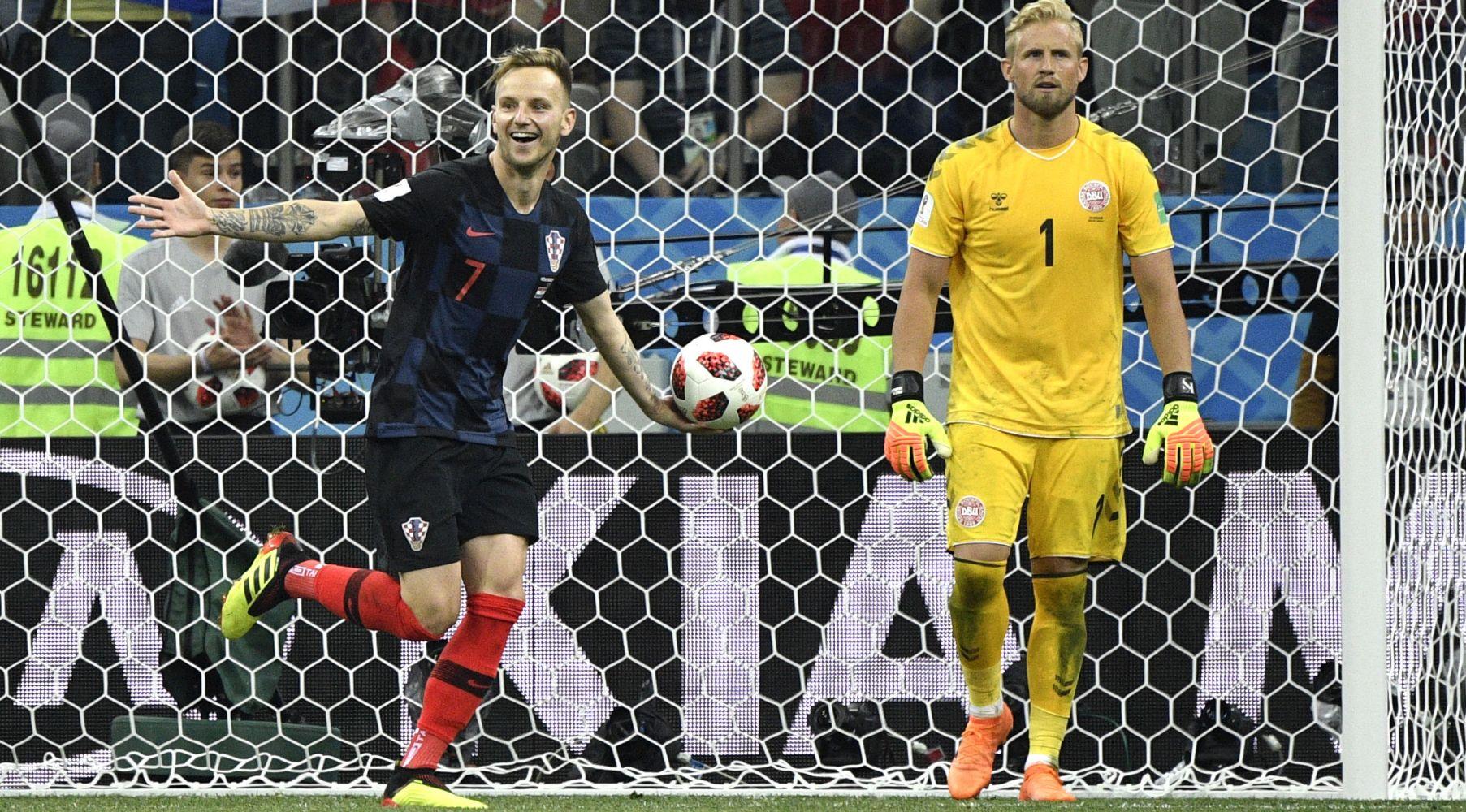 2018 World Cup final