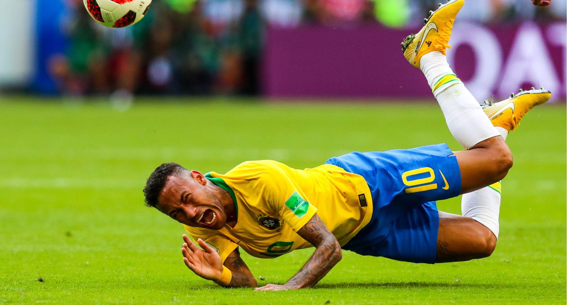 Brazil vs Belgium odds