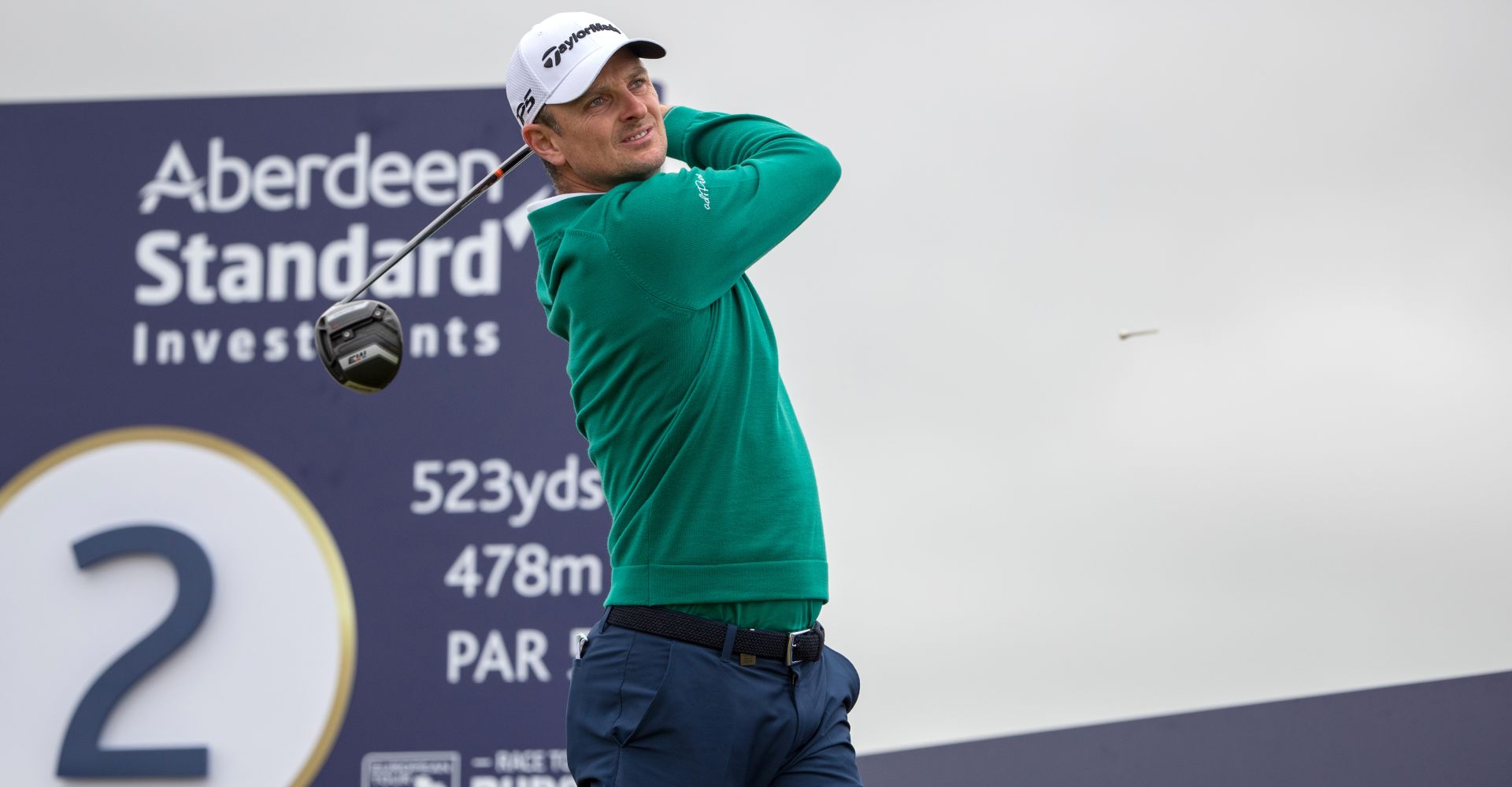 British Open 2018 1st round leader odds: Justin Rose carded four rounds of 67 or lower at Gullane