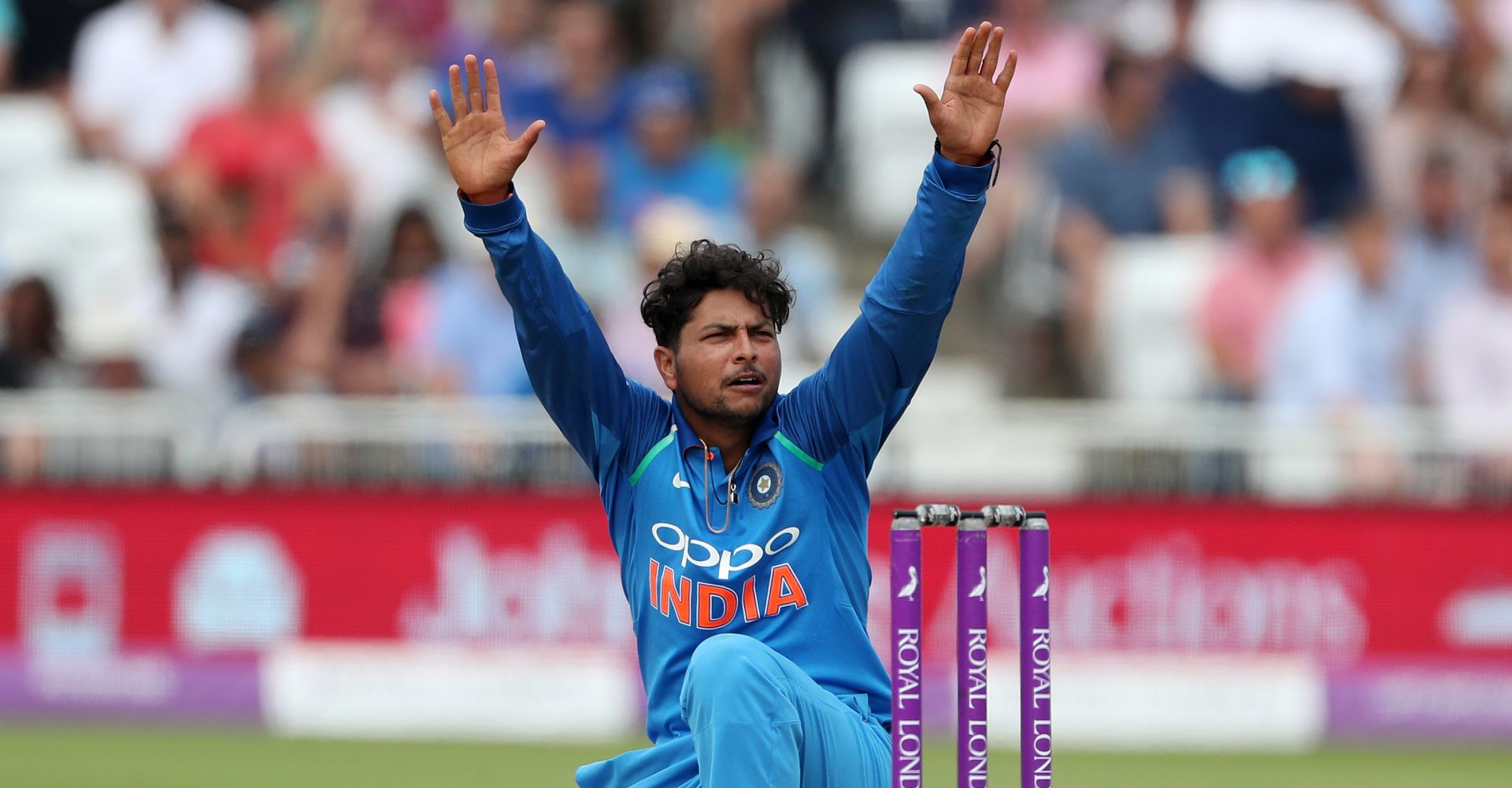 England v India third ODI odds: Kuldeep Yadav top away wicket taker odds