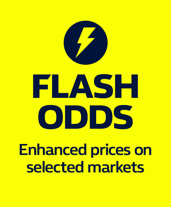 Flash Odds