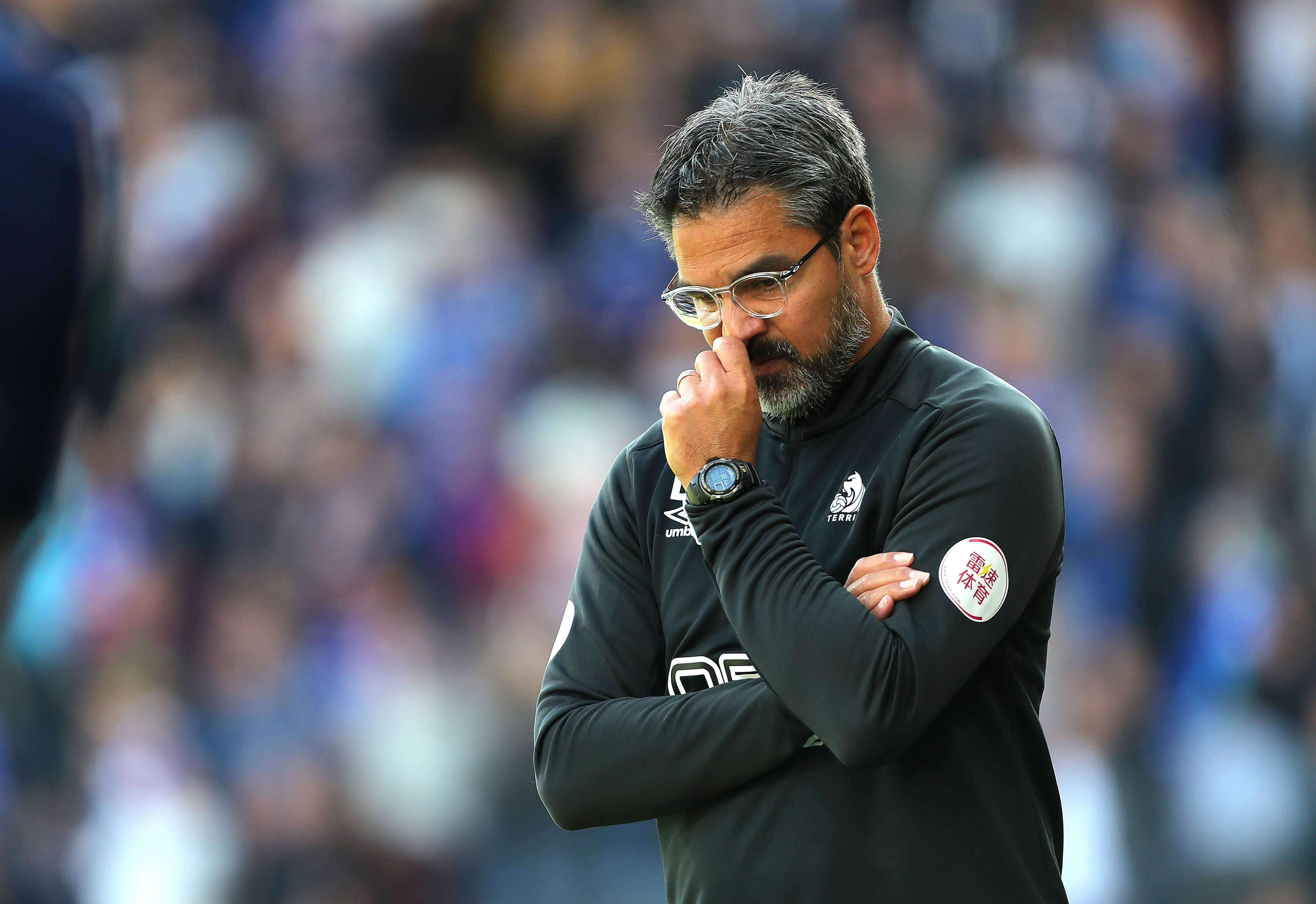 Everton vs Huddersfield odds