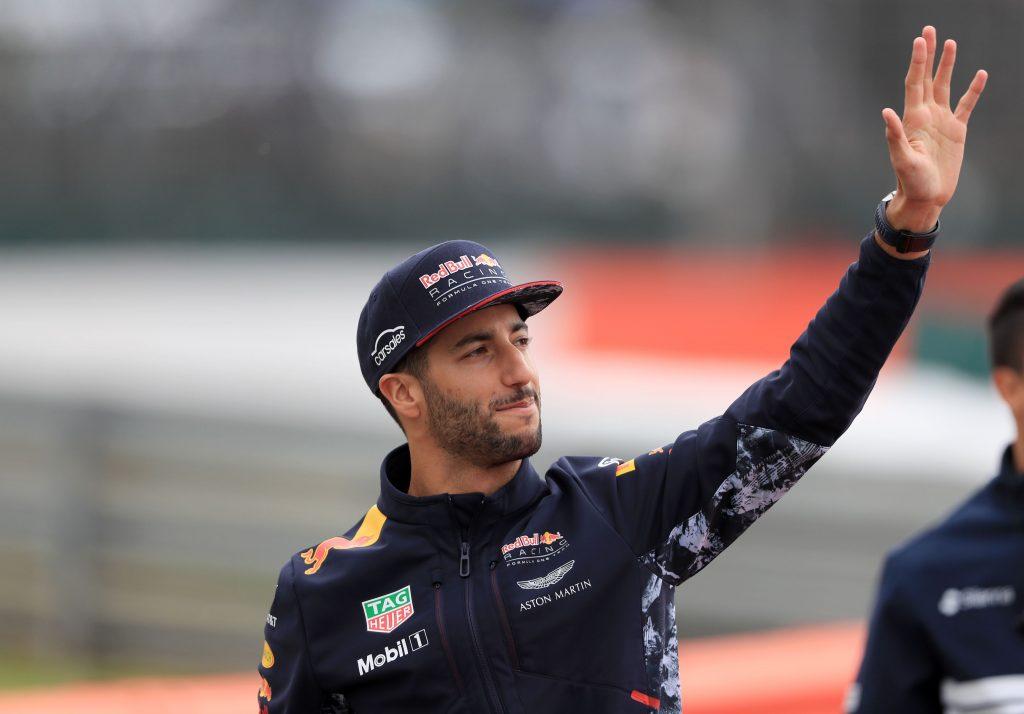 Belgium Grand Prix 2018 odds