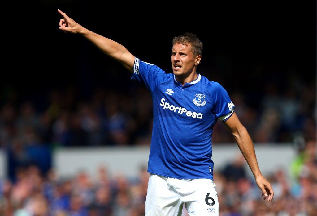Bournemouth vs Everton odds