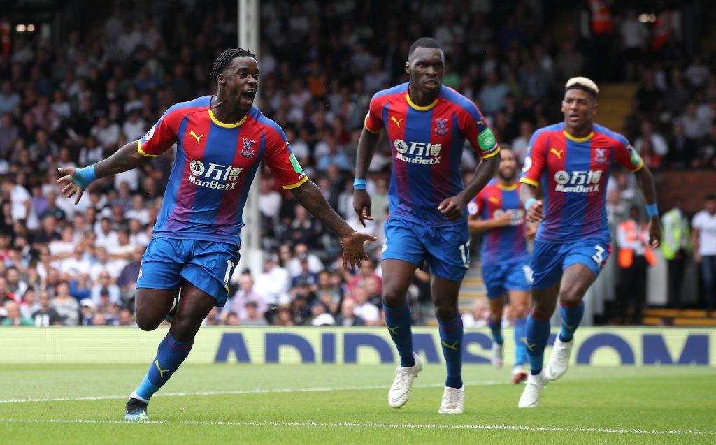Crystal Palace vs Southampton odds