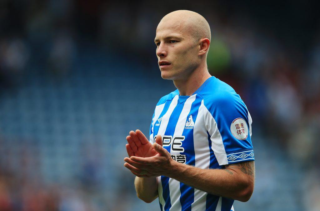 Playmaker Aaron Mooy, Huddersfield vs Cardiff odds