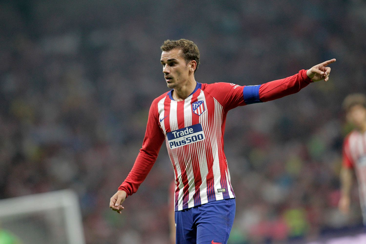 Real Madrid vs Atletico Madrid odds