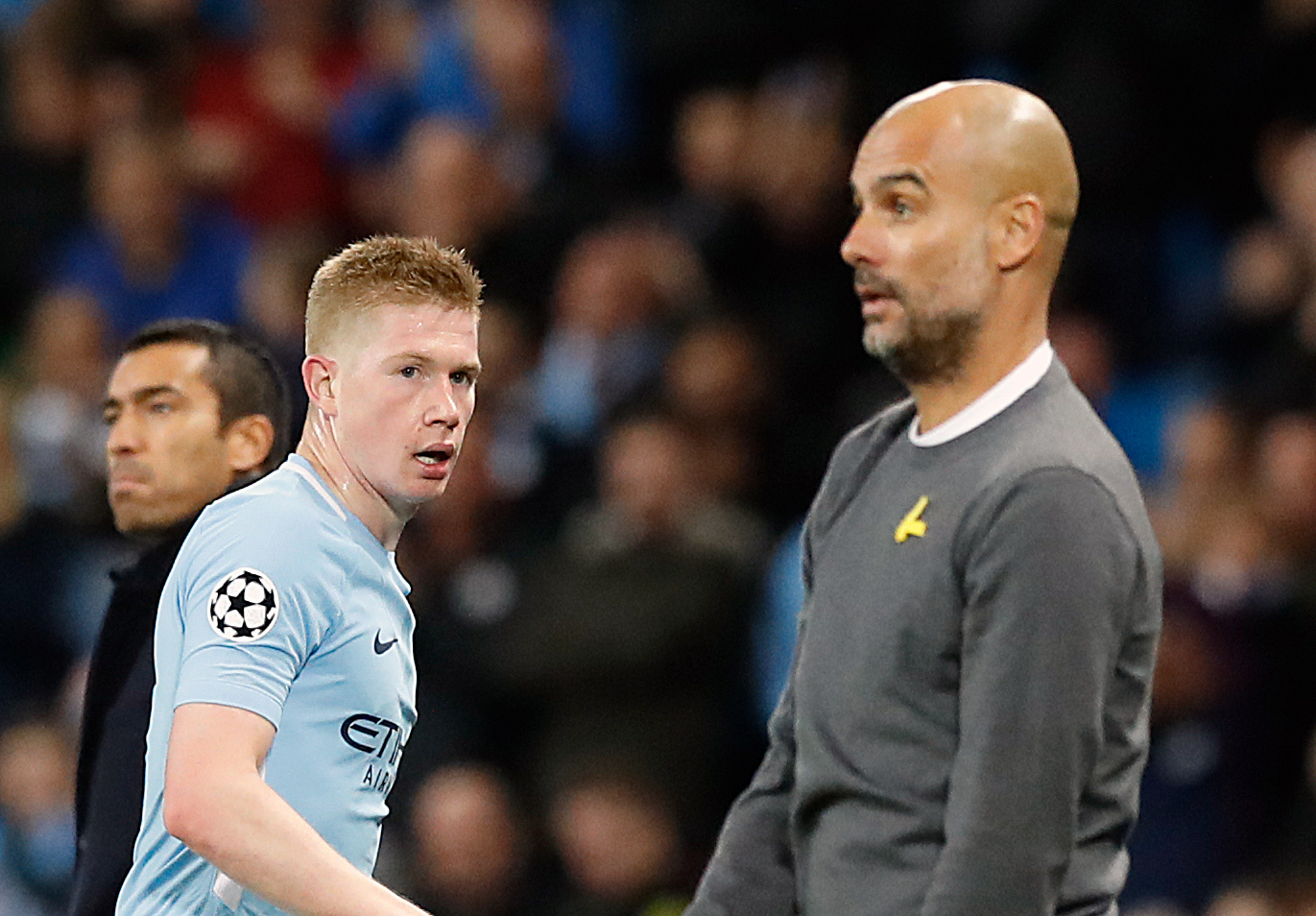 Pep Guardiola and De Bruyne, Wolves vs Man City odds