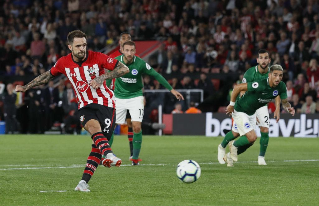 Ings tipped to score as aprt of our Wolves vs Southampton predictions