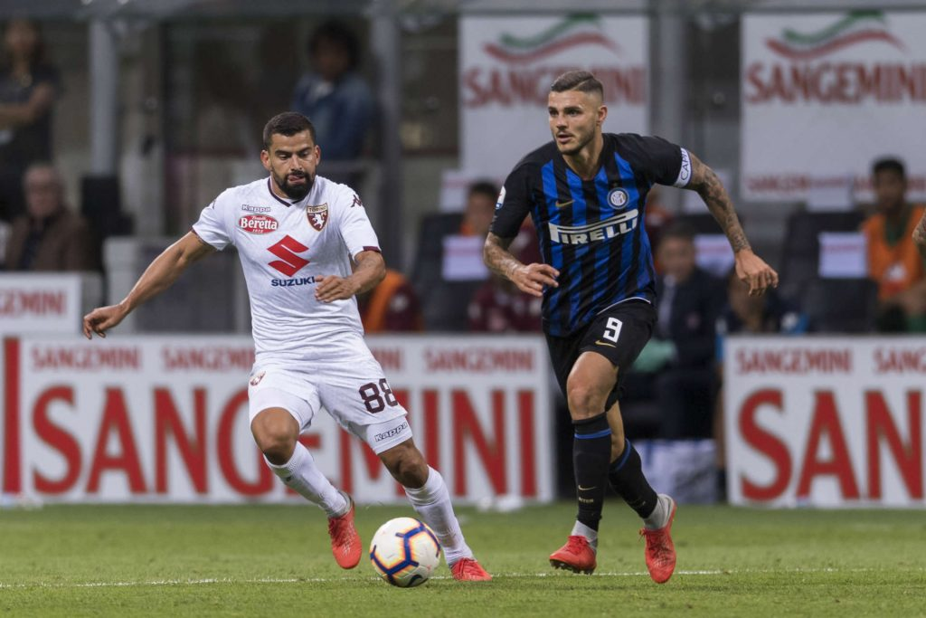 Icardi is our pick to score as aprt of our Inter Milan vs Tottenham predictions