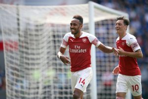 Arsenal vs Leicester predictions