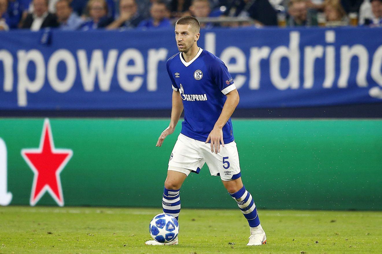 Schalke vs Bayern Munich predictions
