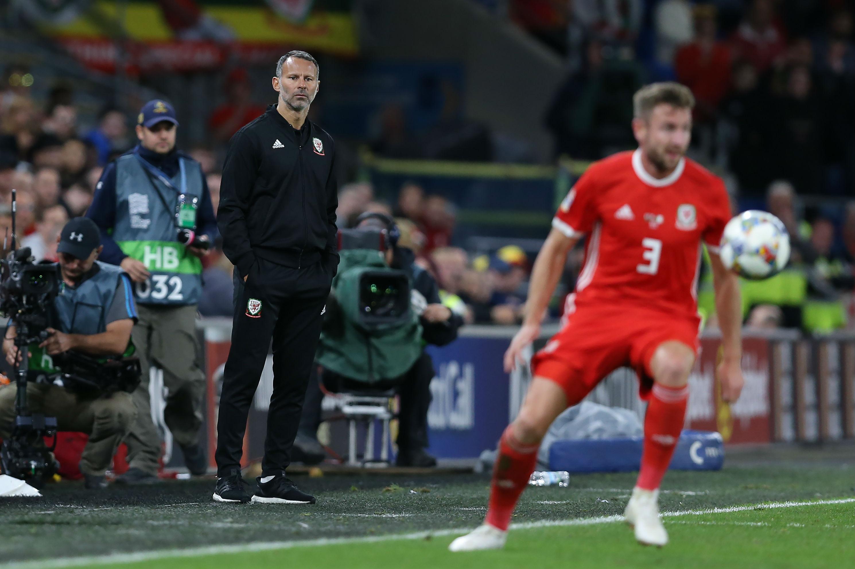 Denmark vs Wales odds