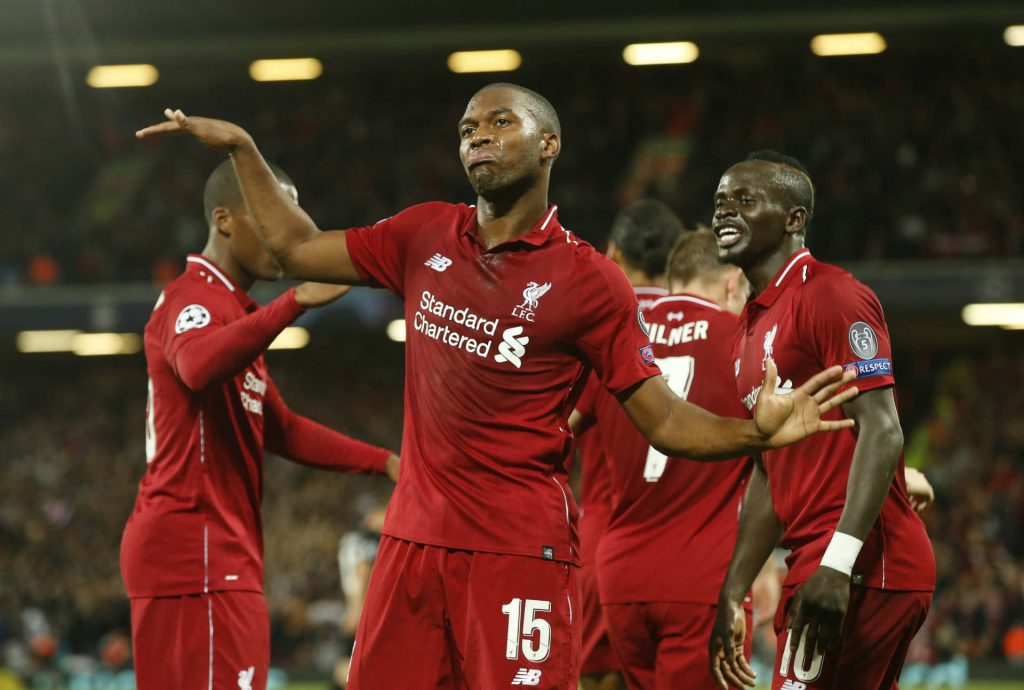 Sturridge to score as part of our Liverpool vs Chelsea predictions