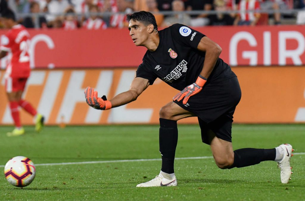 Yassine Bounou is tipped to play well as part of our Barcelona vs Girona predictions