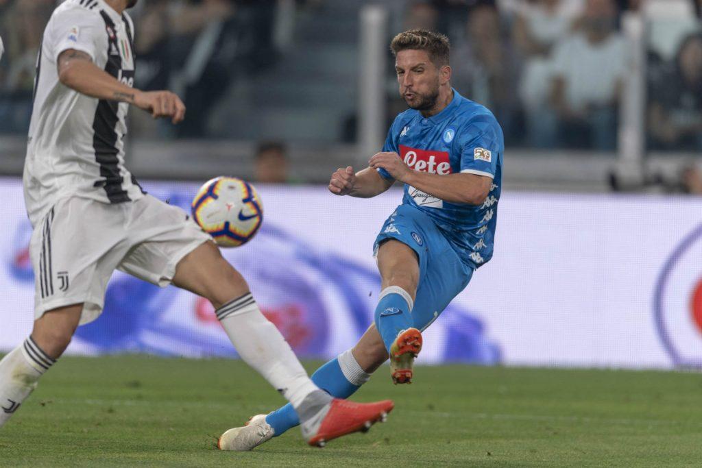 Napoli vs Liverpool predictions