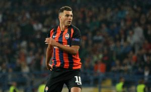 Shakhtar Donetsk vs Man City predictions