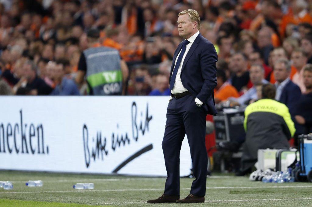 Belgium vs Netherlands predictions