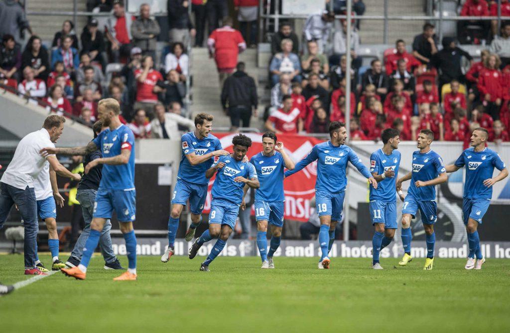 Hoffenheim vs Man City predictions