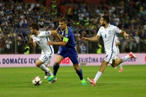 Bosnia vs Northern Ireland predictions