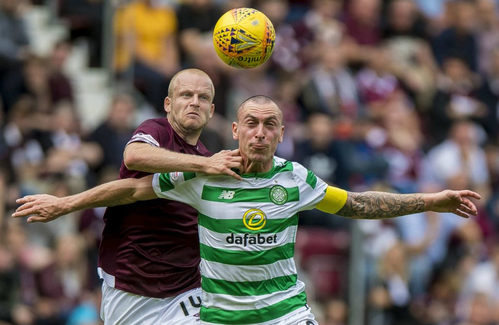 Hearts vs Hibernian predictions