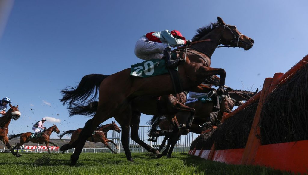 Greatwood Hurdle betting tips