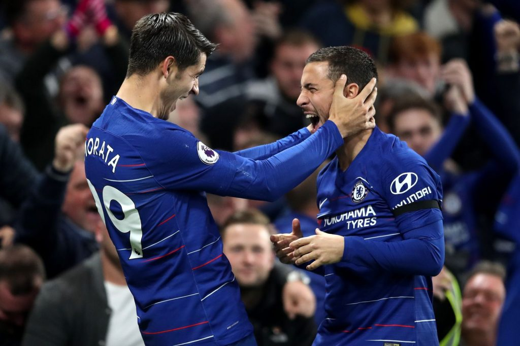 Chelsea vs Everton predictions