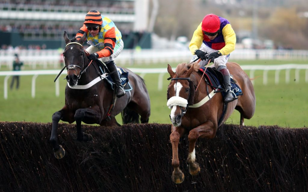 Haydock Betfair Chase betting tips