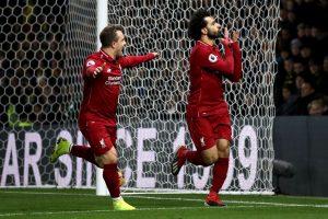 Brighton vs Liverpool predictions