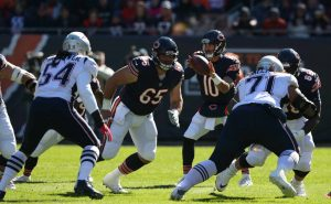 Bears vs Vikings predictions