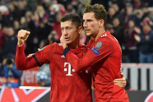 Borussia Dortmund vs Bayern Munich predictions