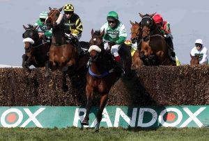 Ladbrokes Trophy betting