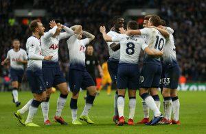 Cardiff City vs Tottenham predictions