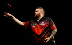 Michael Smith odds