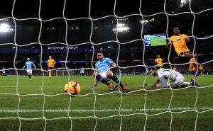 Huddersfield vs Man City predictions